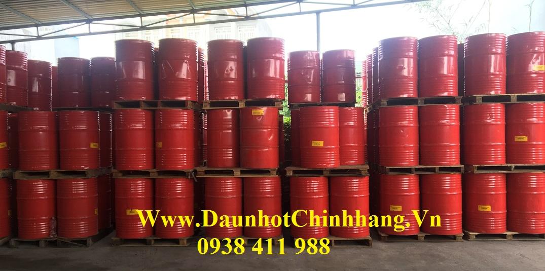 đại lý phân phối dầu nhớt Shell chính hãng