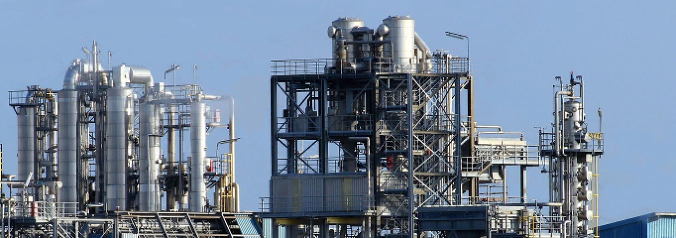 Tổng đại lý bán dầu nhớt công nghiệp tại Bình Dương